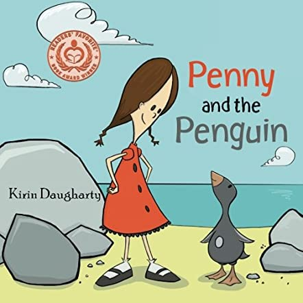 Penny and the Penguin