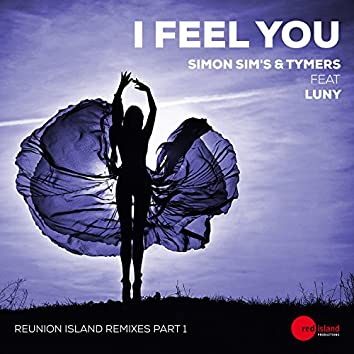 I Feel You (Reunion Island Remixes, Pt. 1)