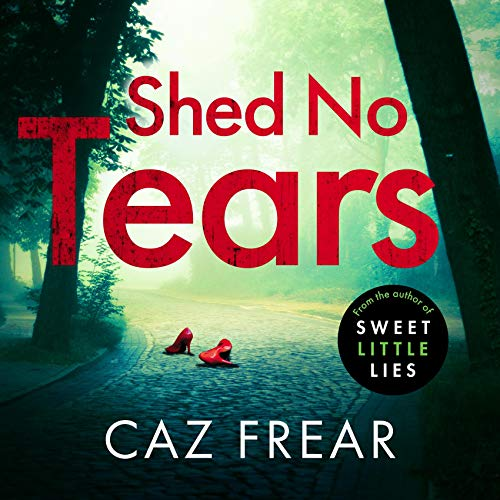 Shed No Tears cover art