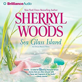 Sea Glass Island Titelbild