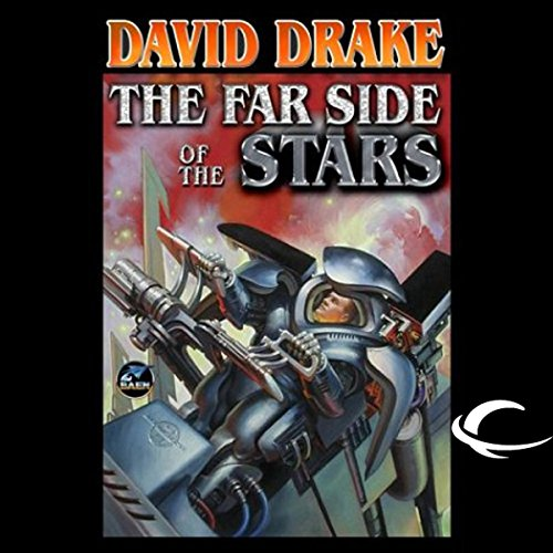 The Far Side of the Stars  audiobook cover art