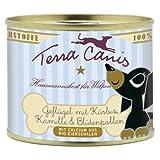 Terra Canis Welpenmenü Geflügel | 12x 200g Welpenfutter