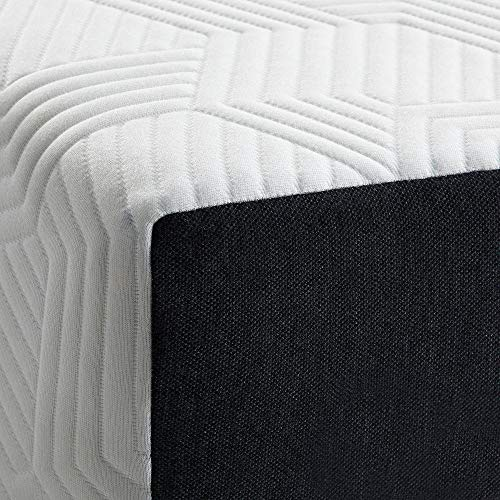 LUCID 10 Inch Memory Foam Medium Feel