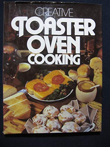 Cozinha de torradeira criativa (série de culinária criativa)