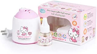 Kindee Electric Mosquito Repellent Vapourizer - Hello Kitty