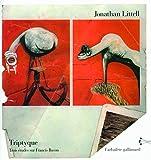 Triptyque - Trois études sur Francis Bacon