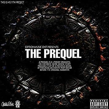 The Prequel Ep