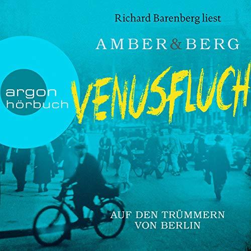Venusfluch - Auf den Trümmern von Berlin Titelbild