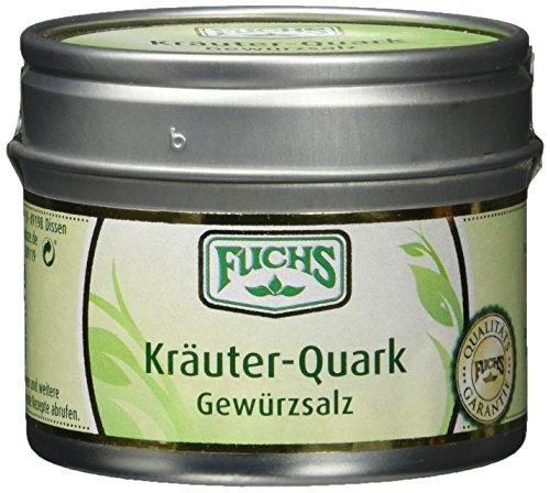 Fuchs Kräuter-Quark Mischung, 3er Pack (3 x 70 g)