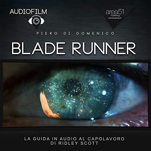 Blade Runner copertina