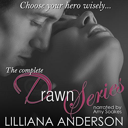Couverture de The Complete Drawn Series