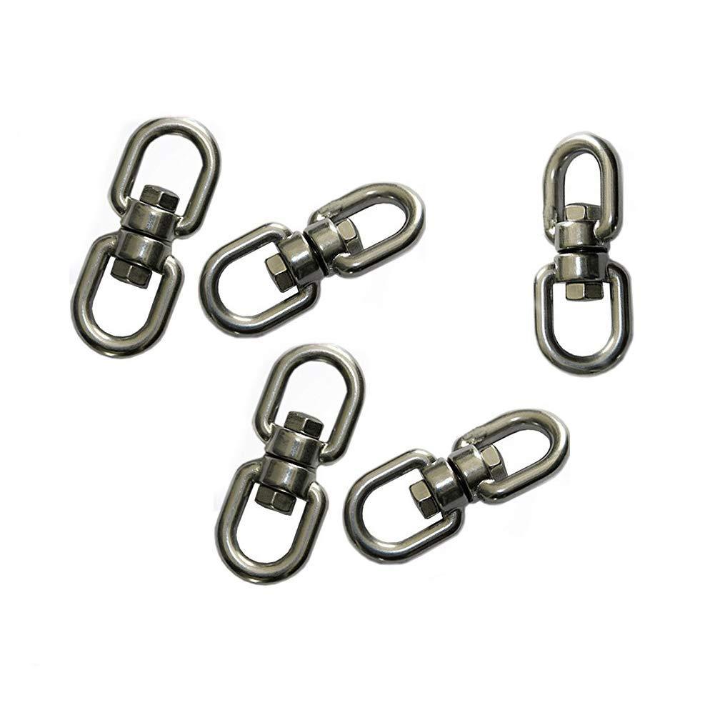 Hook swivel shackle Hooks with