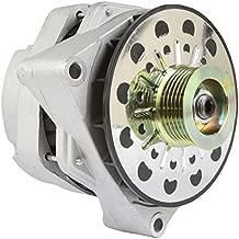 DB Electrical ADR0201 Alternator for Chevrolet GMC Trucks and Vans with 4.3L, 5.0L, 5.7L, 6.5L Diesel, 6.6L Diesel, 7.4L Engines 96 97 98 99 00 8203-5 321-1095 321-1134 321-1429 334-2452