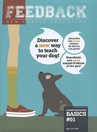 Feedback: New Canine Education - Basics #01 [DVD]