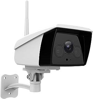 JOOAN 4MP Wireless Home Security Camera System, 2560x1440P HD Video WiFi Surveillance Cameras Outdoor/Indoor Network IP Ca...