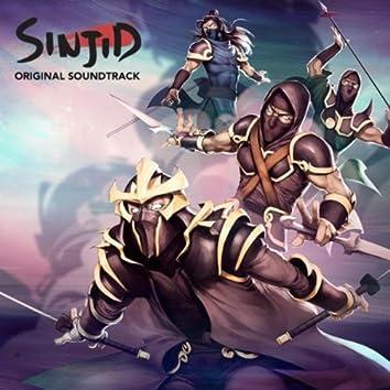 Sinjid: Original Soundtrack