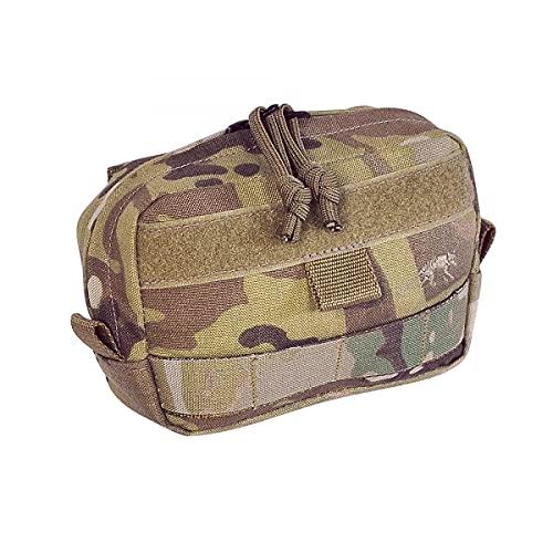 Tasmanian Tiger TT Tac Pouch 4 Pochette supplémentaire pour Les Sacs à Dos compatibles avec Molle ; 10 x 15 x 4 cm; Multicam