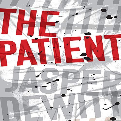 Couverture de The Patient