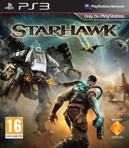 StarHawk (PS3) [Importación inglesa]