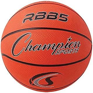 Official Heavy Duty Rubber Cover Nylon Basketballs