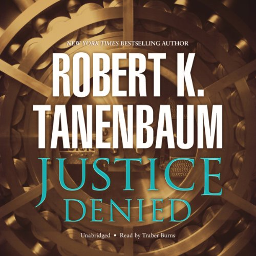 Justice Denied: The Butch Karp and Marlene Ciampi, 7