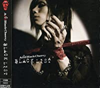 Black List by Acid Black Cherry (2008-03-10)