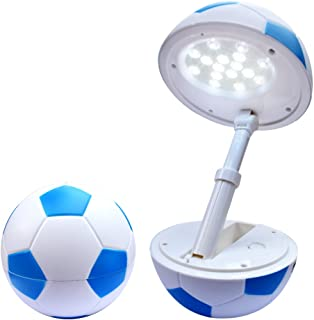 Lampe de Bureau LED sans fil, Happy Dream Lampe de chevet LED Veilleuse pour Enfant, Lampe de table pour lecture, sous des...