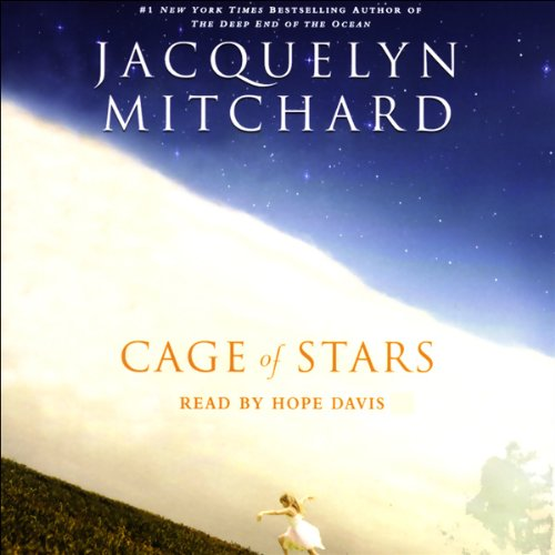Cage of Stars audiobook cover art