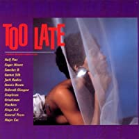 Too Late - A World Records Compilation