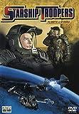 Starship Troopers Planeta Hydora