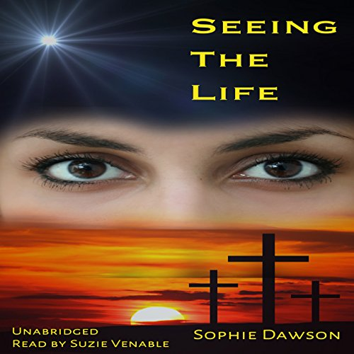 Seeing the Life audiobook cover art