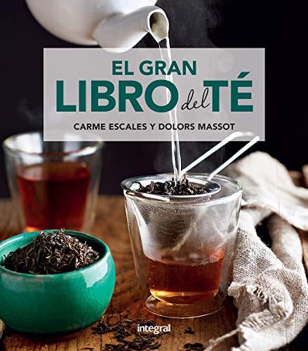 El gran libro del té (ALIMENTACIÓN)