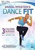 Daniel Whiston's (ITV's Dancing on Ice Champion) Dance Fit - 3 Calorie Burning Dance Workouts - Bollywood, Disco and Salsa [Reino Unido] [DVD]