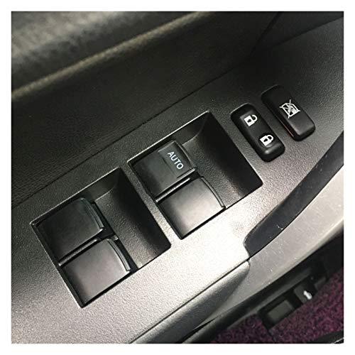 zhuzhu Controlador Delantero Izquierdo Lado Power Ventana eléctrica Interruptor de Control Master 84820-06100 Fit for Toyota Corolla Yaris RAV 4