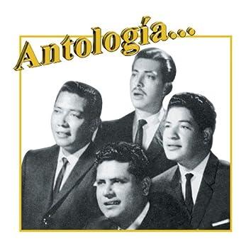 Antología...Los Tecolines