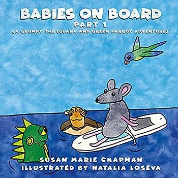 Babies On Board Part 1