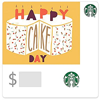 starbucks gift cards email delivery