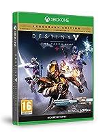 Destiny: The Taken King - Legendary Edition (Xbox One) (輸入版)