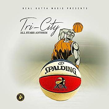 Tri-City All Stars Anthem