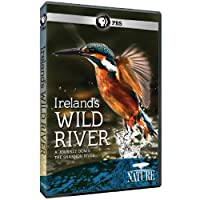 Nature: Ireland's Wild River [DVD] [Import]