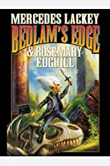 Bedlam's Edge (Bedlam's Bard series Book 1) Kindle Edition