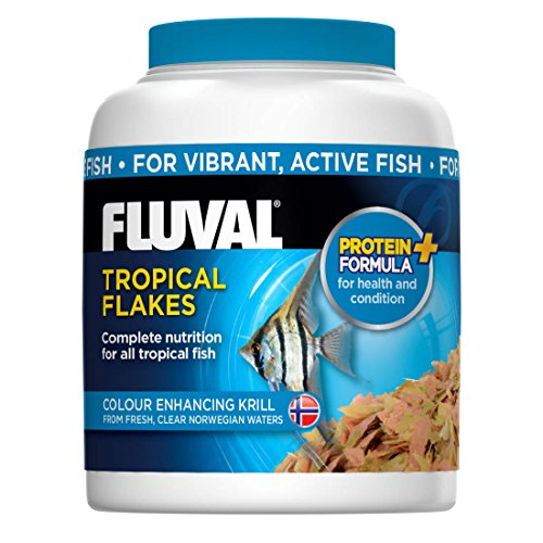 Fluval - Copos tropicales