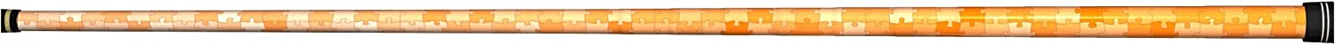 Shaft 1 year warranty Skinz Golf Orange Single Puzzle At the price of surprise Only Skin