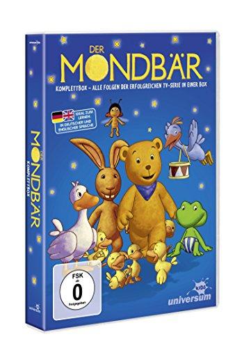 Komplettbox (6 DVDs)