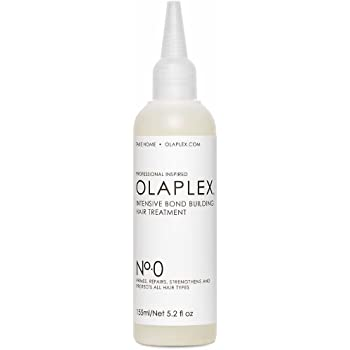Olaplex Tratamiento intensivo Bond Building Treatment, 155 ml