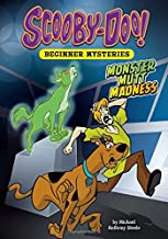 Monster Mutt Madness (Scooby-Doo! Beginner Mysteries)