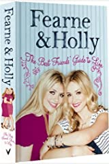 The Best Friends' Guide to Life by Fearne Cotton (14-Oct-2010) Hardcover Paperback
