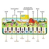 Immagine 1 tappeto musicale bambini tappetino pianoforte