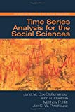 Time Series Analysis for the Social Sciences (Analytical Methods for Social Research)