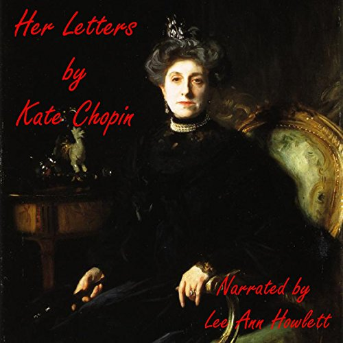 Her Letters audiobook cover art